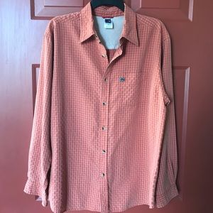 SALE - The North Face Shirt